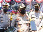 Kapolda Jawa Tengah Irjen Pol Ahmad Luthfi
